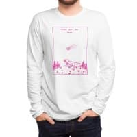 Things Will Be Okay - mens-long-sleeve-tee - small view