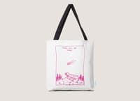 Things Will Be Okay - tote-bag - small view