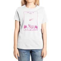 Things Will Be Okay - womens-extra-soft-tee - small view