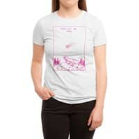 Things Will Be Okay - womens-triblend-tee - small view