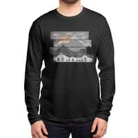 Into the Grey... - mens-long-sleeve-tee - small view