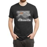 Into the Grey... - mens-triblend-tee - small view