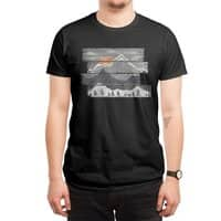 Into the Grey... - mens-regular-tee - small view