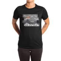 Into the Grey... - womens-extra-soft-tee - small view