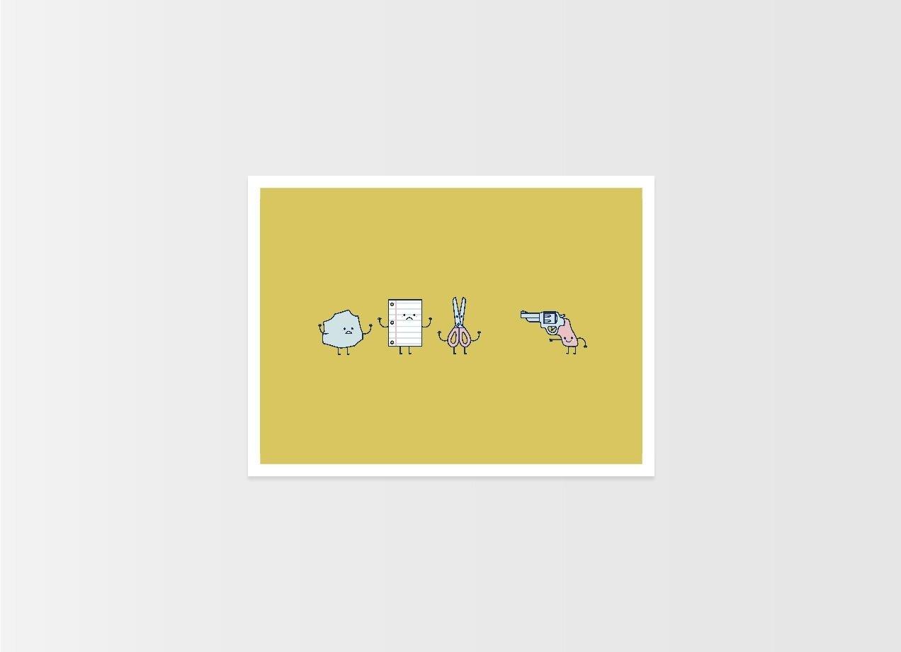 rock paper scissors shoot My only question is and will remain is it rock, paper, scissors or rock, paper, scissors, shoot nathan yau — september 25 win rock-paper-scissors every time (flowing data) « bowdoin daily sun how to win rock-paper-scissors | geek in heels kcmartz — january 20, 2011.