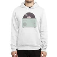 High Fidelity - hoody - small view