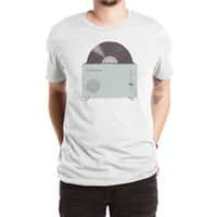 High Fidelity - mens-extra-soft-tee - small view