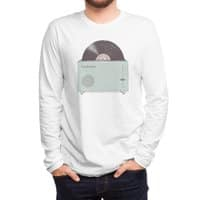 High Fidelity - mens-long-sleeve-tee - small view