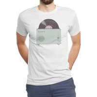 High Fidelity - mens-triblend-tee - small view