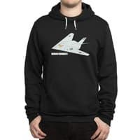 Stealth - hoody - small view