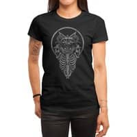 Dark Owl - womens-regular-tee - small view