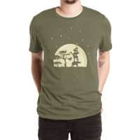 Reach For The Stars - mens-extra-soft-tee - small view