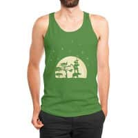 Reach For The Stars - mens-jersey-tank - small view