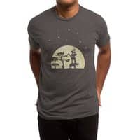 Reach For The Stars - mens-triblend-tee - small view