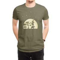 Reach For The Stars - mens-regular-tee - small view