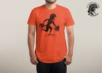 A Hero's Return - mens-regular-tee - small view