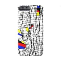Drunk Mondrian - small view