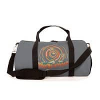 The Geometry of Sunrise - duffel-bag - small view