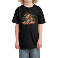 The Geometry of Sunrise - kids-tee - small view