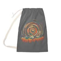 The Geometry of Sunrise - laundry-bag - small view