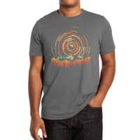 The Geometry of Sunrise - mens-extra-soft-tee - small view