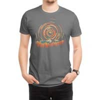 The Geometry of Sunrise - mens-regular-tee - small view