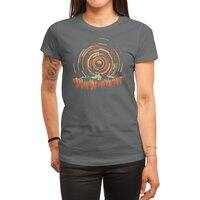 The Geometry of Sunrise - womens-regular-tee - small view