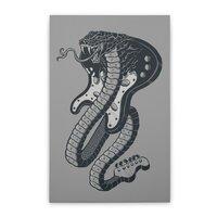 Snakeuitar - small view