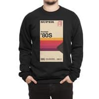 Super Tape - crew-sweatshirt - small view