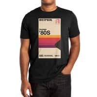 Super Tape - mens-extra-soft-tee - small view