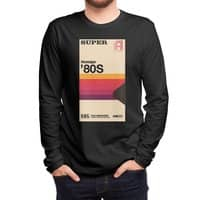 Super Tape - mens-long-sleeve-tee - small view
