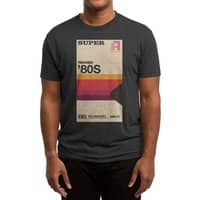 Super Tape - mens-triblend-tee - small view