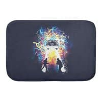 Time Travelers - bath-mat - small view