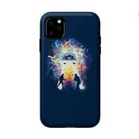 Time Travelers - double-duty-phone-case - small view
