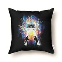Time Travelers - throw-pillow - small view