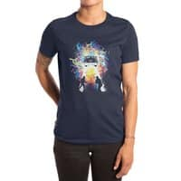 Time Travelers - womens-extra-soft-tee - small view