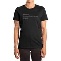 Haikus Are Easy, But Sometimes... - womens-extra-soft-tee - small view