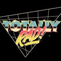 Totally Rad - small view
