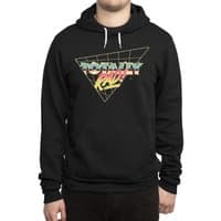 Totally Rad - hoody - small view