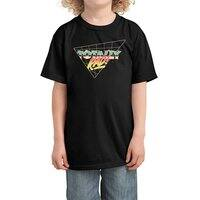 Totally Rad - kids-tee - small view