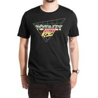 Totally Rad - mens-extra-soft-tee - small view