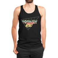 Totally Rad - mens-jersey-tank - small view