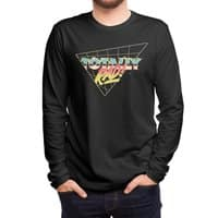 Totally Rad - mens-long-sleeve-tee - small view