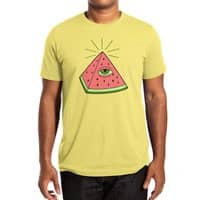 Watermelon - mens-extra-soft-tee - small view
