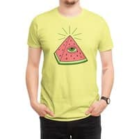 Watermelon - mens-regular-tee - small view