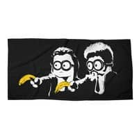 Banana Fiction - beach-towel-landscape - small view