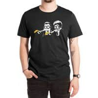 Banana Fiction - mens-extra-soft-tee - small view