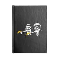Banana Fiction - notebook - small view