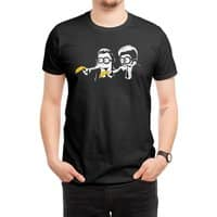 Banana Fiction - mens-regular-tee - small view