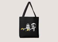 Banana Fiction - tote-bag - small view